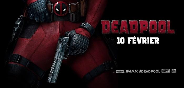 Deadpool censuré en Chine suite à son Rated-R !