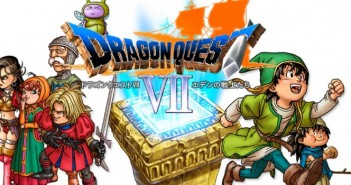 Dragon Quest VII : une date de sortie approximative en Amérique !