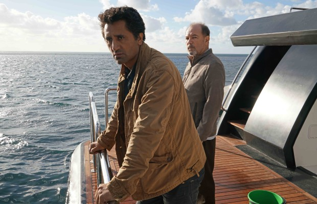 Fear The Walking Dead reviendra en avril !