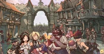 Une date de sortie approximative pour Final Fantasy IX sur Steam !