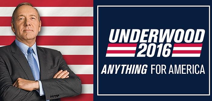 House of Cards : la saison 4 mérite Frank Underwood !