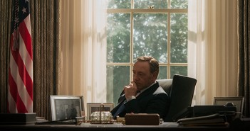 House of Cards : un teaser coup de pelle !
