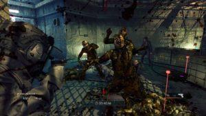 Umbrella Corps : des détails et une vidéo sanglante !