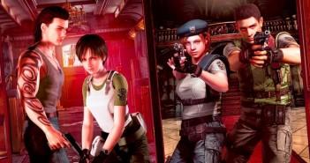 Resident Evil Origins Collection : une seule boîte pour deux bons jeux