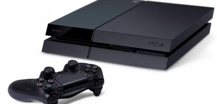 Plus de 35 millions de PS4 vendues dans le monde !