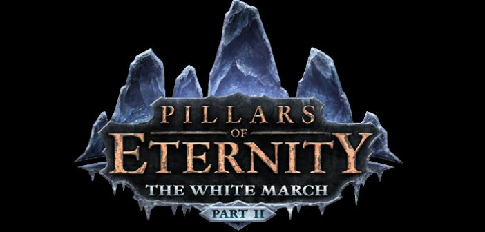 Pillars of Eternity : The White March part 2 s'offre une date