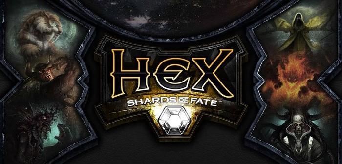 [Preview] Hex Shards of Fate : affrontements musclés au Meltdown !