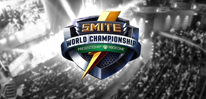 "SMITE World Championship 2016 : la vidéo ""To Hell and Back"""
