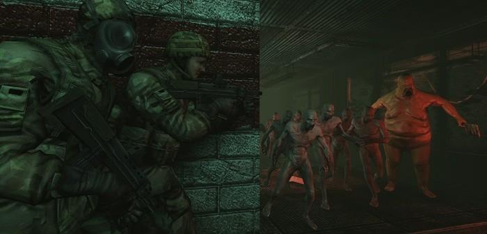 [Test] Killing Floor : un Left 4 Dead en mode harcore gamers !