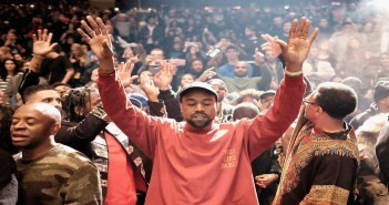 [Critique] The Life Of Pablo : Kanye West, grandeur et décadence ?
