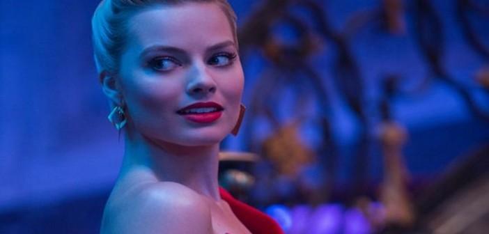 Margot Robbie première recrue du thriller Terminal