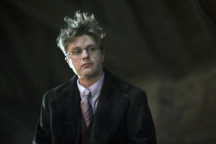 Michael Pitt dans Hannibal