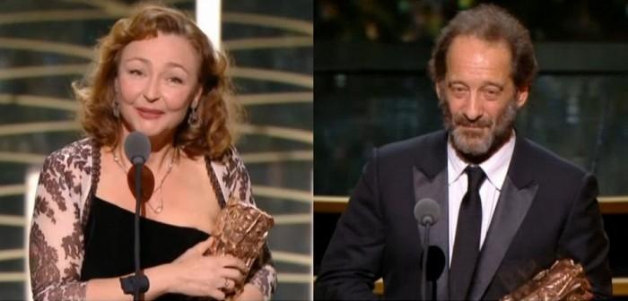 Césars 2016