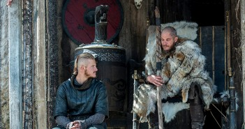 [Critique] Vikings S04E01 : Hail to Ragnar !