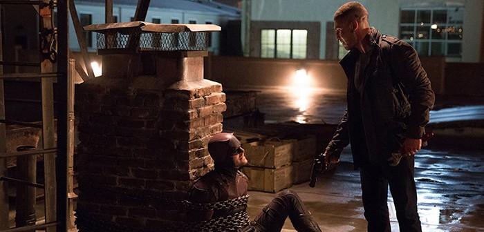 Daredevil : le trailer punitif de la saison 2 !