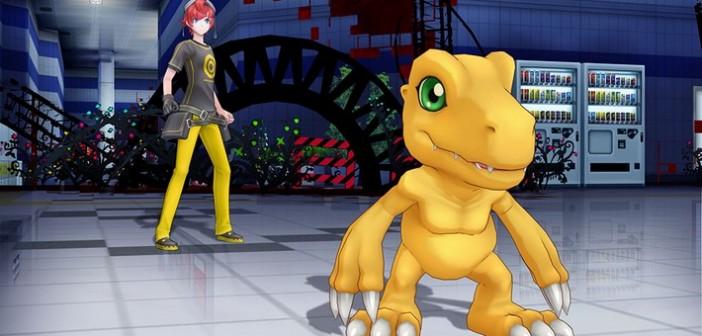 [Test] Digimon Story : Cyber Sleuth, digivoluez-les tous !