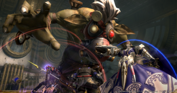 Patch 3 .2 FF XIV The Gears of Change toujours plus d'info !