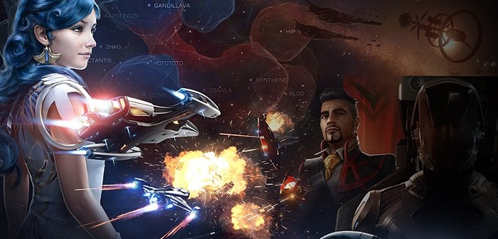 Frontier Developments lance Elite Dangerous : ARENA