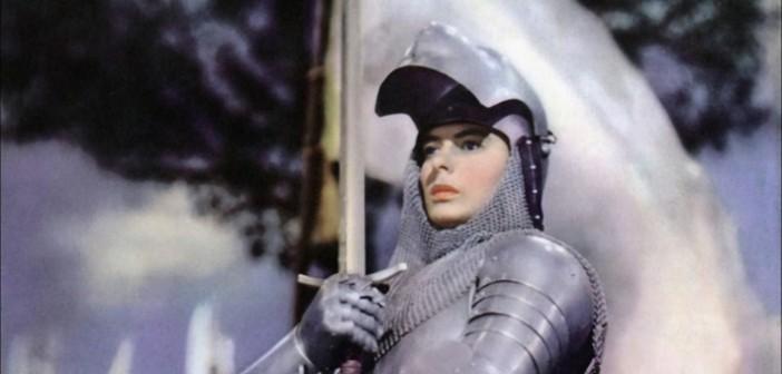 [Critique Blu-ray] Jeanne d'Arc, par la méthode hollywoodienne