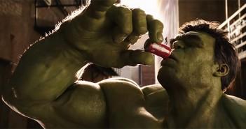 Les super-héros envahissent les publicités du superbowl !