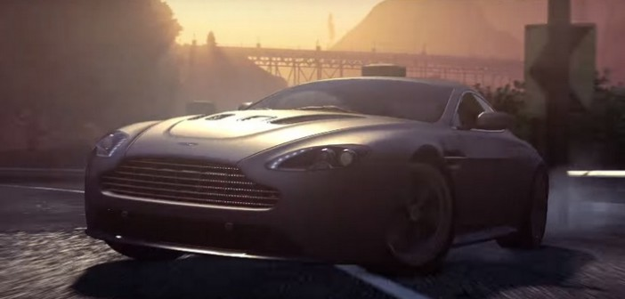 Need For Speed Most Wanted gratuit sur Origin !