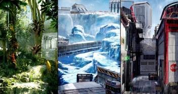 Call of Duty : Black Ops III Awakening bientôt sur XO et PC