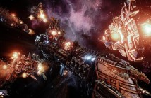 [Preview] Battlefleet Gothic: Armada