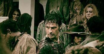 SPOILERS ! The Walking Dead : 4 min de l'E09 et des posters !