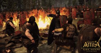 Make War Not Love 3 : le pack à gagner Total War : Attila connu !