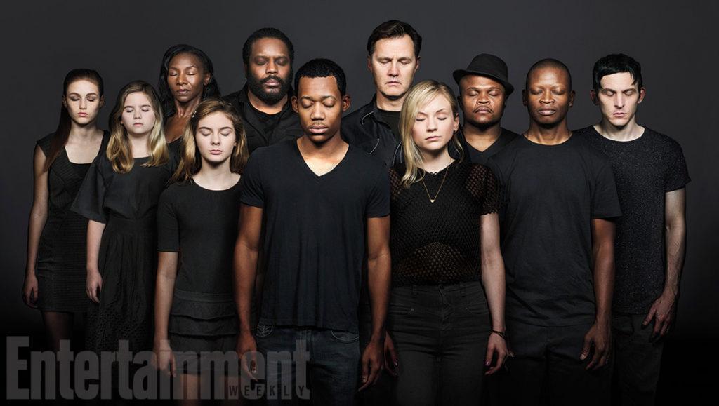 The Walking Dead affiche ses personnages disparus !