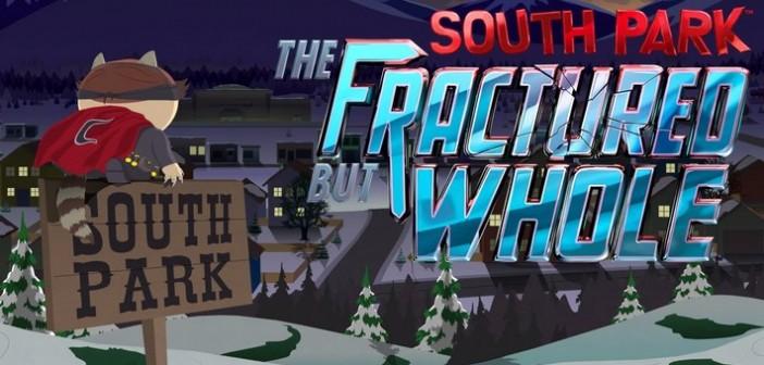 South Park The Fractured but Whole compte débarquer cette année !