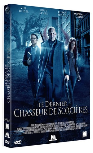 3D DVD FOURREAU LDCDS