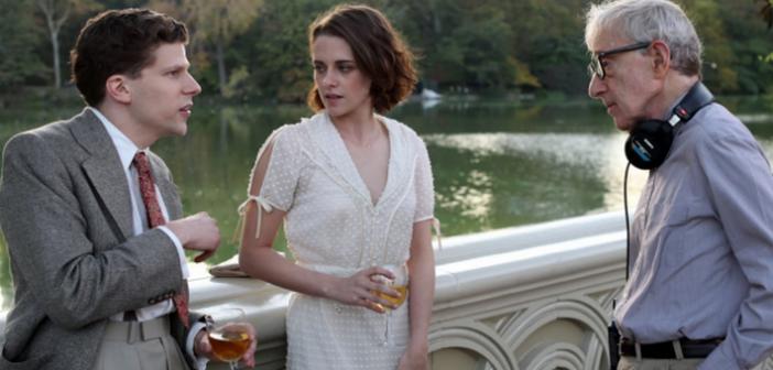 Café society de Woody Allen ouvrira le Festival de Cannes 2016