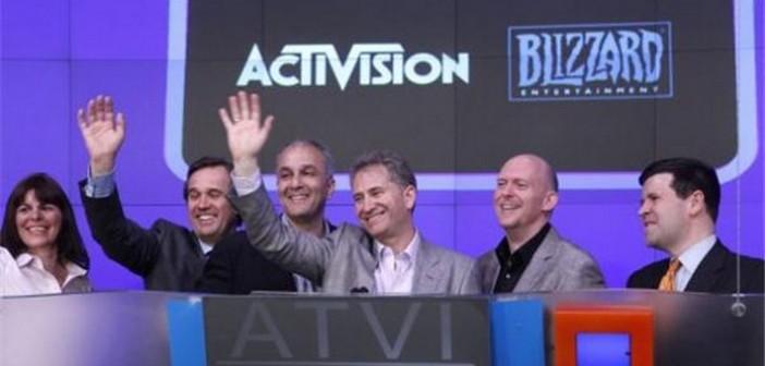 """Activision Blizzard fait partie des """"100 Best Companies To Work For"""" !"""