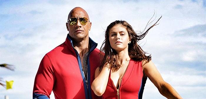 Alerte à Malibu : première photo en maillots de bain !