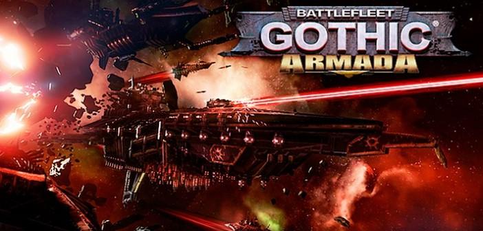 Battlefleet Gothic: Armada, avec la Beta voici l'Overview Trailer !