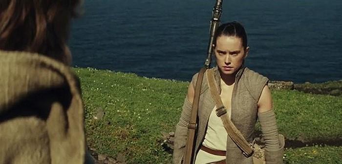 Daisy Ridley sera-t-elle la prochaine Tomb Raider ?