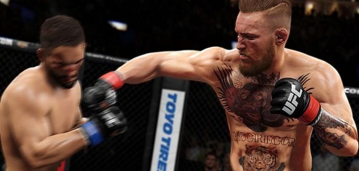 EA Sports UFC 2 arrive sur XO et PS4 !