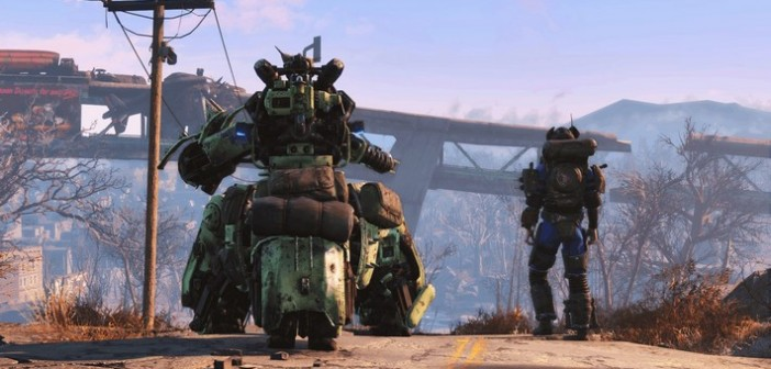 Fallout 4 s'offre une bande-annonce pour sa prochaine extension !