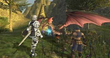 Bonjour Final Fantasy XV, au revoir Final Fantasy XI...