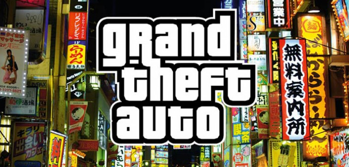 Le prochain Grand Theft Auto au Japon ?