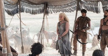 Game of Thrones : la saison 6 verrouillée par HBO !