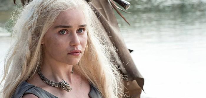 "Game of Thrones : un teaser ""valar morghulis"""