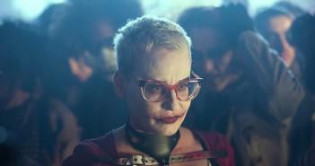 Gotham présente une version féminine du Joker !