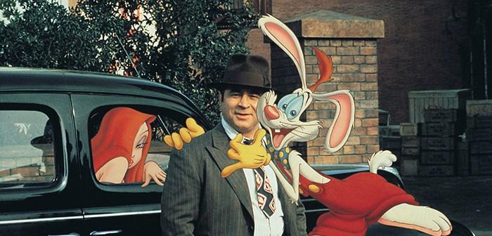 J.J. Abrams a failli réaliser la suite de Roger Rabbit !