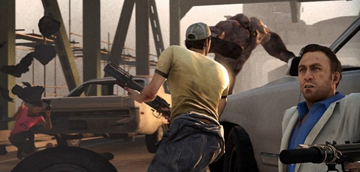 Left 4 Dead 2 désormais disponible sur Xbox One !