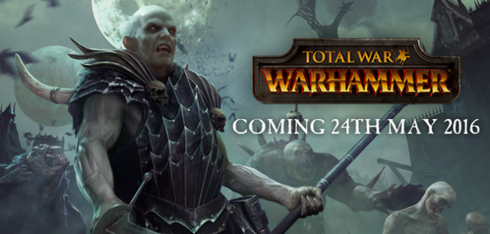 Les Comtes vampires investissent Total War : Warhammer !