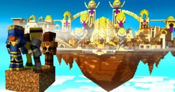 Minecraft: Story Mode, Episode 5 : le trailer de lancement !