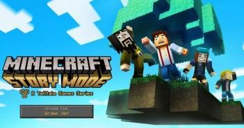 Minecraft Story Mode, l'épisode 5 annoncé !