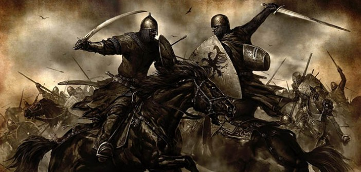 Mount and Blade : Warband galope vers les consoles
